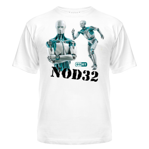 NOD32 антивирус