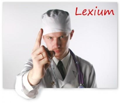 Лексиум рассказывает о себе