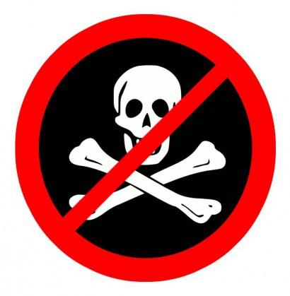 Антипиратский закон вступил в силу