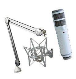 Микрофон для блоггера