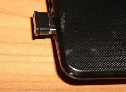 Воткнули Bluetooth-адаптер