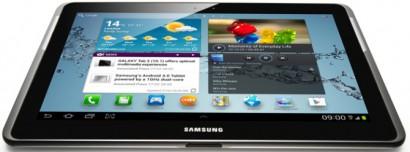 Samsung Galaxy GT-P5100