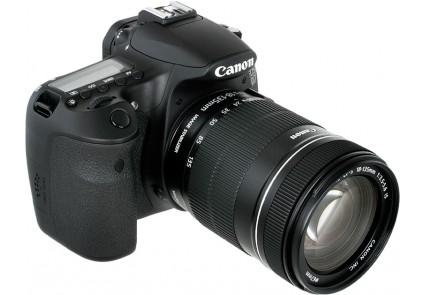 Фотопушка Canon EOS 60D