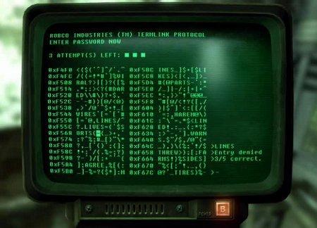 Компьютеры из игр